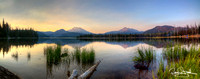 Sparks Lake Sunset-crsrszsg-P8170