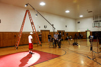 Production Still Photography Nike Basketball