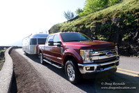 Roe Ford Super Duty Production Photos 2016