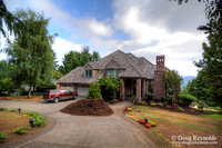 Traditional Large Home in Portland, Oregon